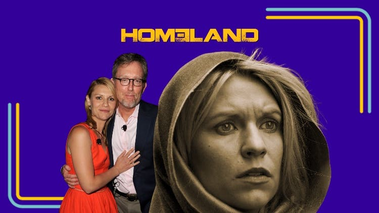 Showtime Or Netflix: This Is What Alex Gansa Will Choose For Homeland Season 9