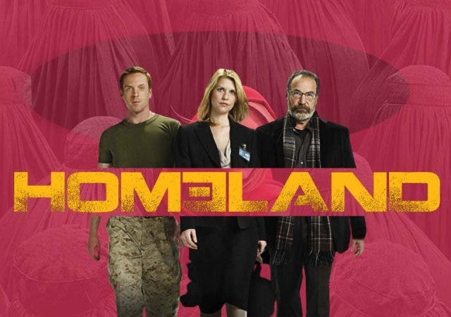 How 'Homeland's' Fate Changed Because of the Pandemic