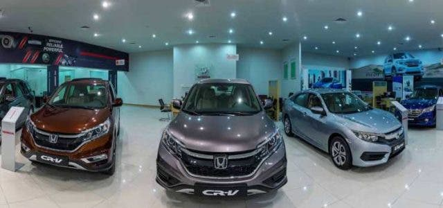 Honda-Cars-India-Domestic-Sales-Fall-Industry-Business-DKODING