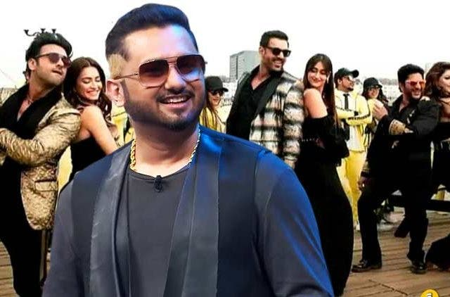 Honey-Singh-Thumka-Song-Bollywood-Entertainment-DKODING