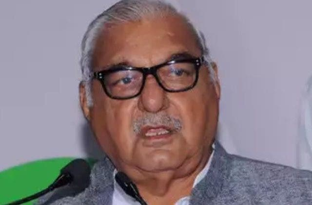 Hooda-Assures-Fractionless-Future-Haryana-Congress-India-Politics-DKODING