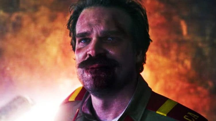 Hopper is alive and kicking in Season 4 of Stranger Things