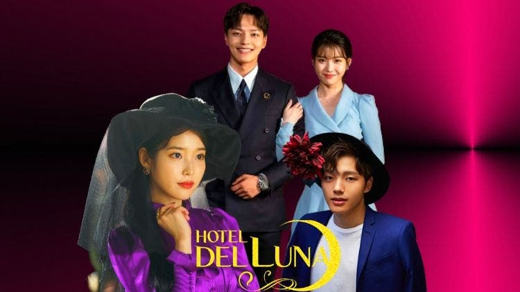 OMG! American Remake Of Hotel del Luna Reportedly In Works