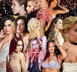 Top 17 Hottest Women Celebrities With Even Hotter Tattoos