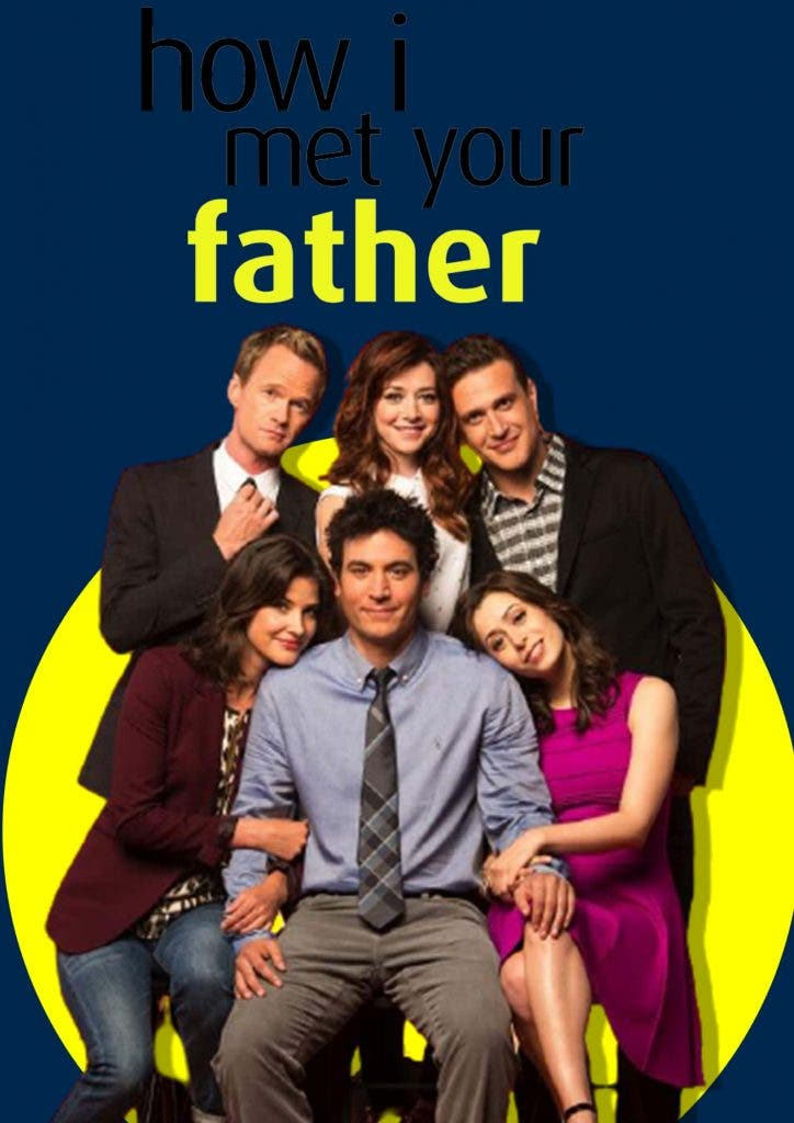 Why new picture from 'How I Met Your Father' is making fans crazy