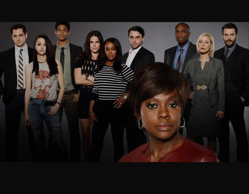 How to Get Away With Murder DKODING