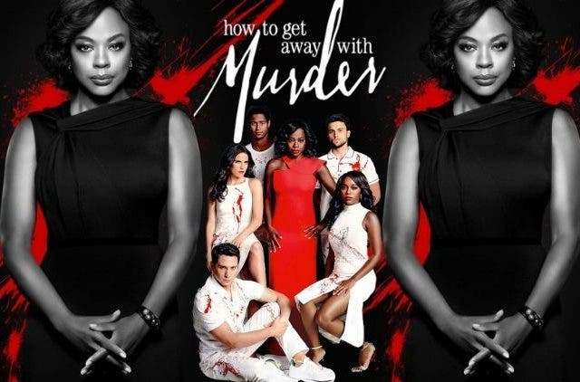 How to Get Away with Murder' Season 7