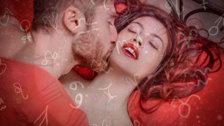 This how you climax, according to your zodiac sign