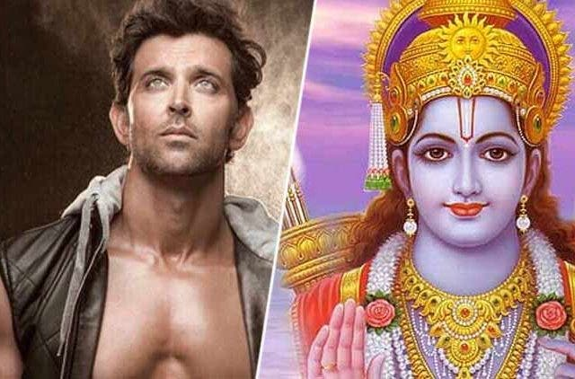 Hrithik-Roshan-Ramayana-Bollywood-Entertainment-DKODING