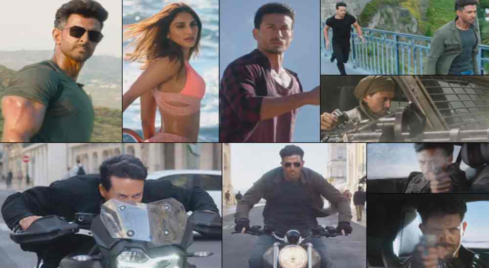 Hrithik-Roshan-Tiger-Shroff-Vaani-Kapoor-Starrer-War-Entertainment-Bollywood-DKODING