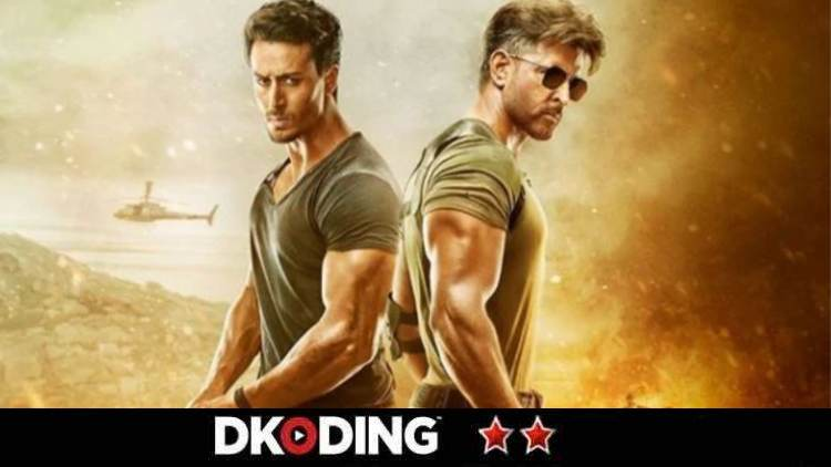 War Review Bollywood DKODING