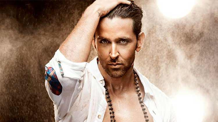 Image result for Hrithik Roshan got first place in Most Handsome Men In The World!!