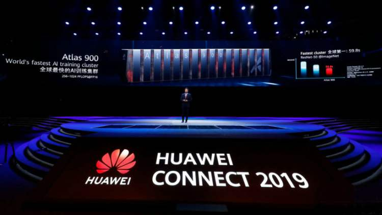 Huawei-Connect-2019-Companies-Business-DKODING