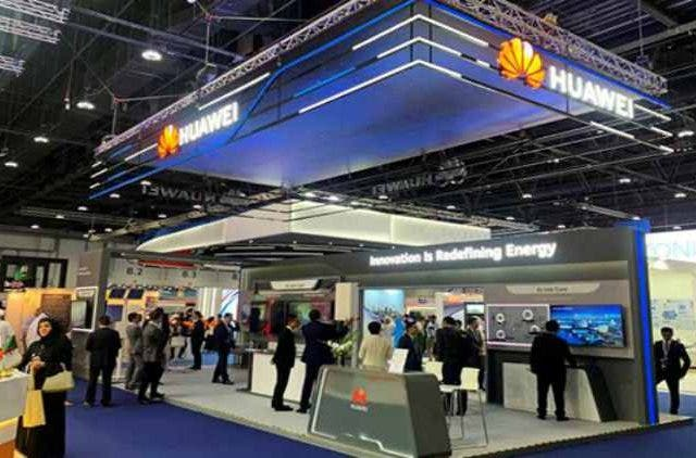 Huawei-Launches-Solutions-World-Energy-Congress-2019-Companies-Business-DKODING