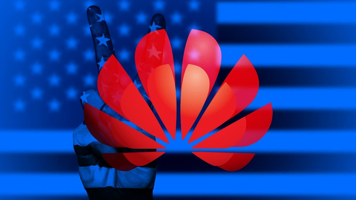 Huawei, Chinese Tech On Edge Hoping For A Post-Trump Revival Of Fortunes