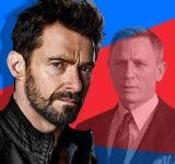 Without Hugh Jackman, the world would never have seen the brilliant 007 of Daniel Craig