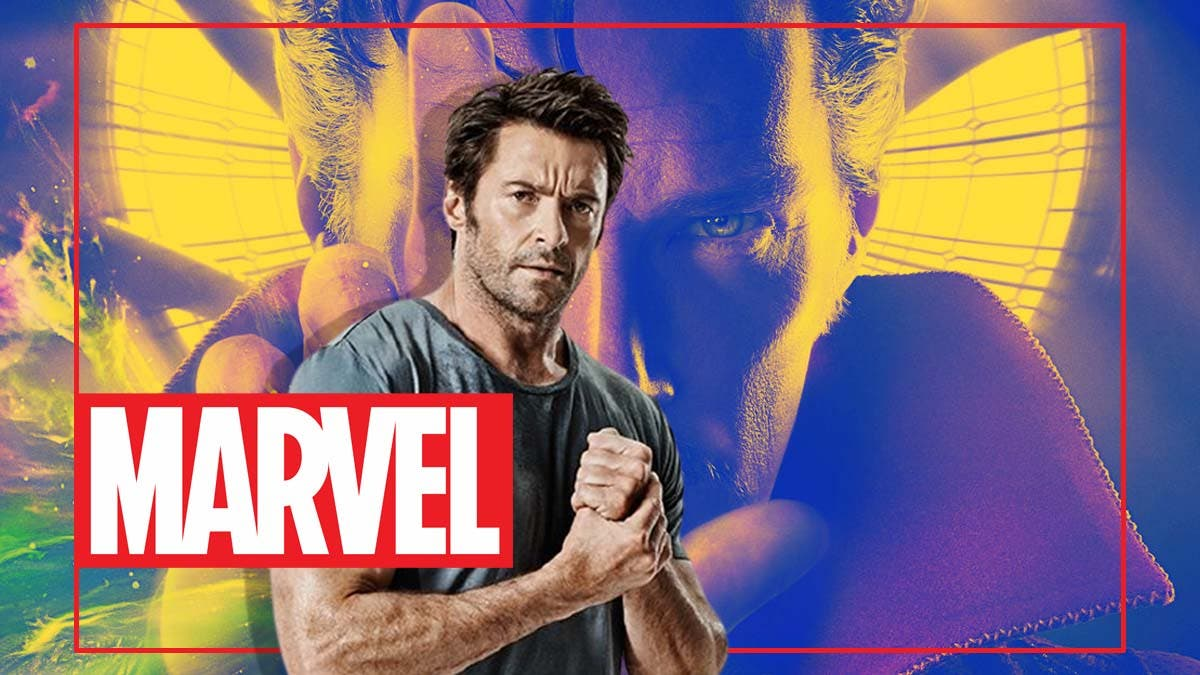 Marvel's biggest fail: Could not cast Hugh Jackman as Wolverine for 'Doctor Strange: Multiverse of Madness'