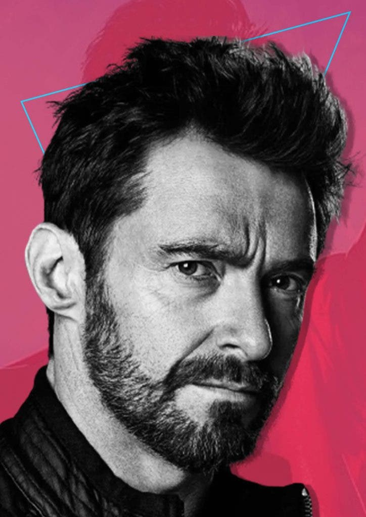 Is he going to reprise his role as Wolverine again?