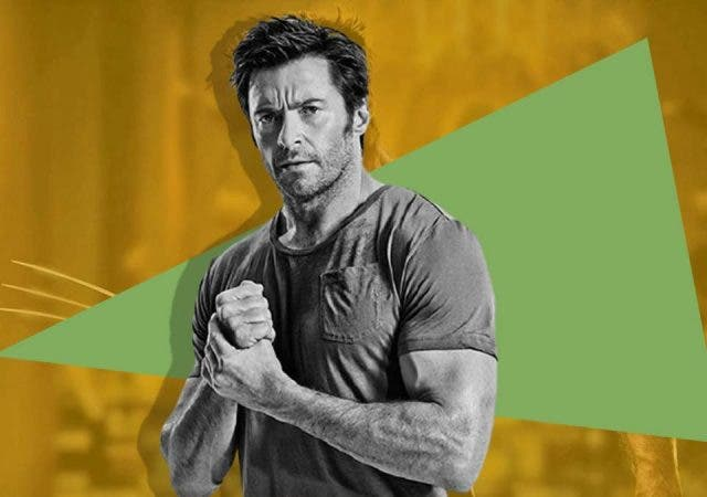 Hugh Jackman never received an offer to play Wolverine