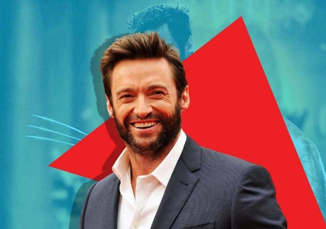 Hugh Jackman prefers working exclusively with women artists