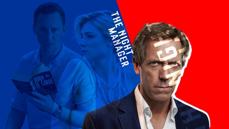 Hugh Laurie Is Back In Season 2 Of The Night Manager And He Wants Revenge