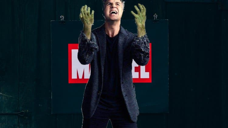 Mark Ruffalo Might Be Coming Back To Marvel With She-Hulk TV Series