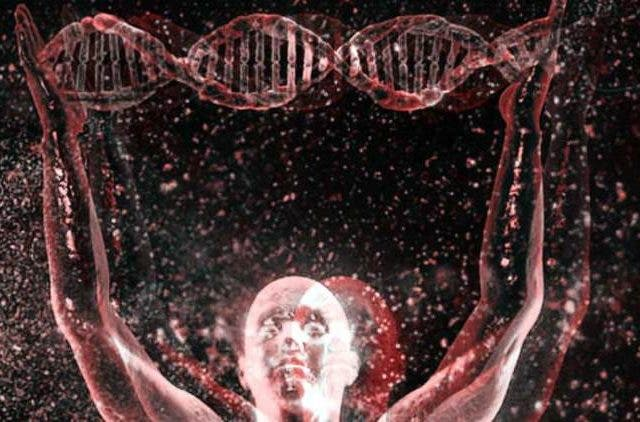 DNA-is-our-god