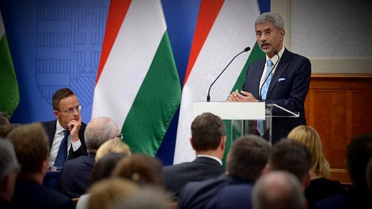 Hungary-Seeks -Investments-From-India-Global-Politics-DKODING