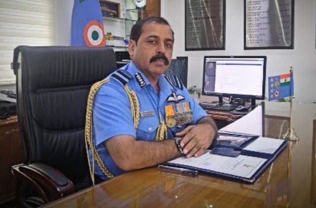 IAF Chief RKS Bhadauria More DKODING