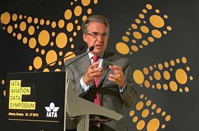IATA-Alexandre-De-Juniac-Ceo-Industry-Business-DKODING