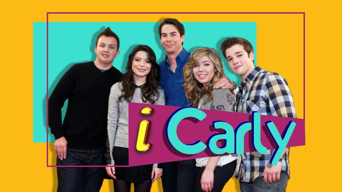 Get ready to feel nostalgic this year, as 'iCarly's' revival is happening with season 7