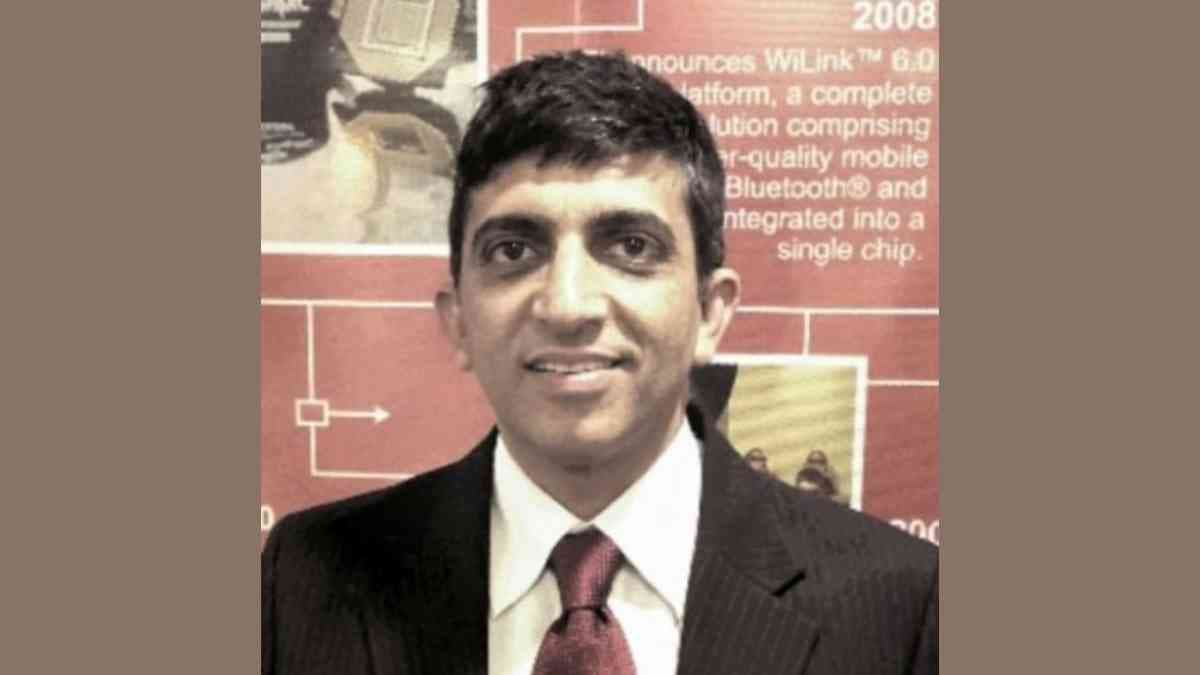 IESA appoints Rajeev Khushu of Texas Instruments India as the Chairman
