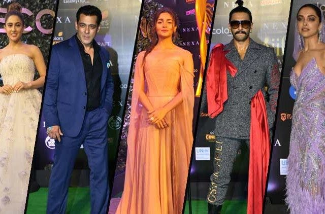 IIFA Award show 2019-Bollywood stars-20th edition of IIFA Awards-Bollywood-Entertainment-DKODING