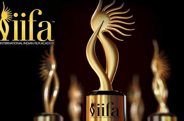Full List of iffa award winners DKODING