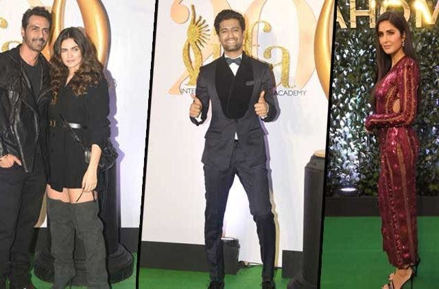 IIFA Rock 2019-Bollywood stars-Bollywood-Entertainment-DKODING