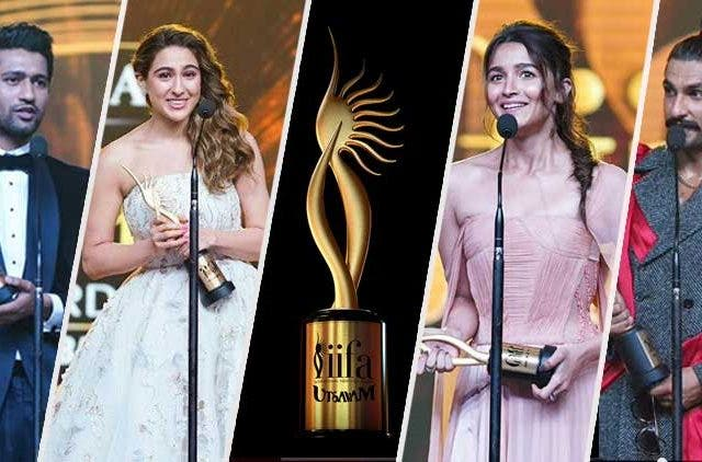 IIFA winner of 2019 Bollywood DKODING