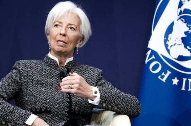 IMF-Christine-Lagarde-Economy-Money-Markets-Business-DKODING
