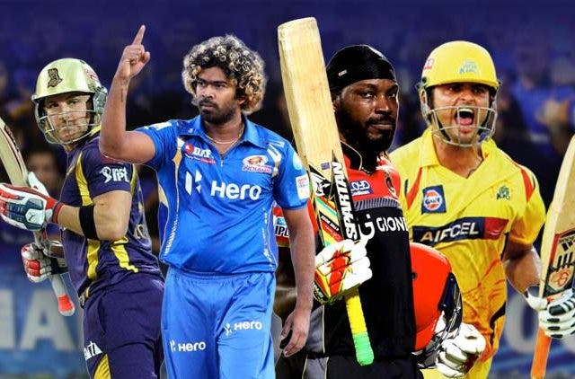 Indelible Firsts In Indian Premier League