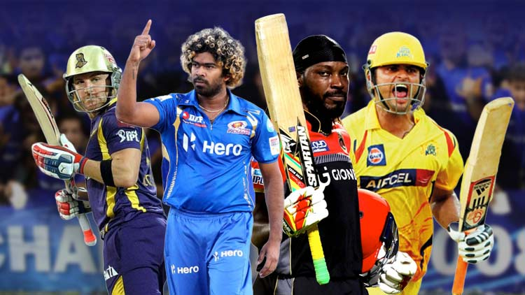 IPL 2020 — The Unforgettable 'Firsts' Of Indian Premier League