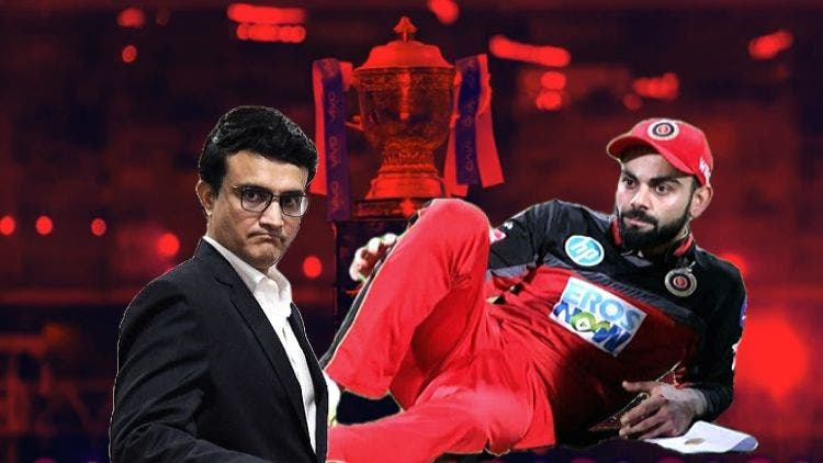 Indian Premier League Monetary Loss due to 2020 cancellation