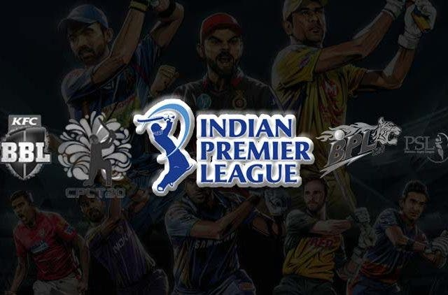 IPL Bigger Other T20 Leagues