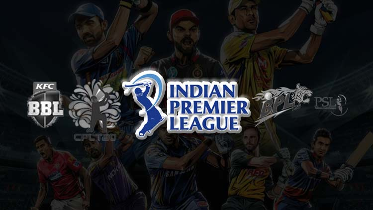 Monopolizing Quality — How BCCI Ensures IPL Stays Bigger Than CPL, PSL & Big Bash?