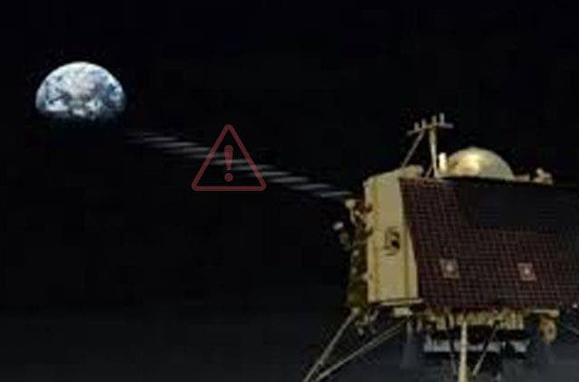 ISRO-Lost-The-Connection-From-Vikram-Lander-Videos-DKODING