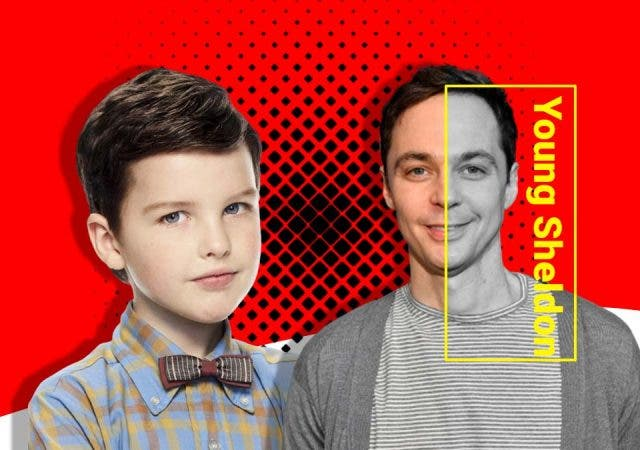 Iain Armitage has beaten Jim Parsons at his own game on 'Young Sheldon'!