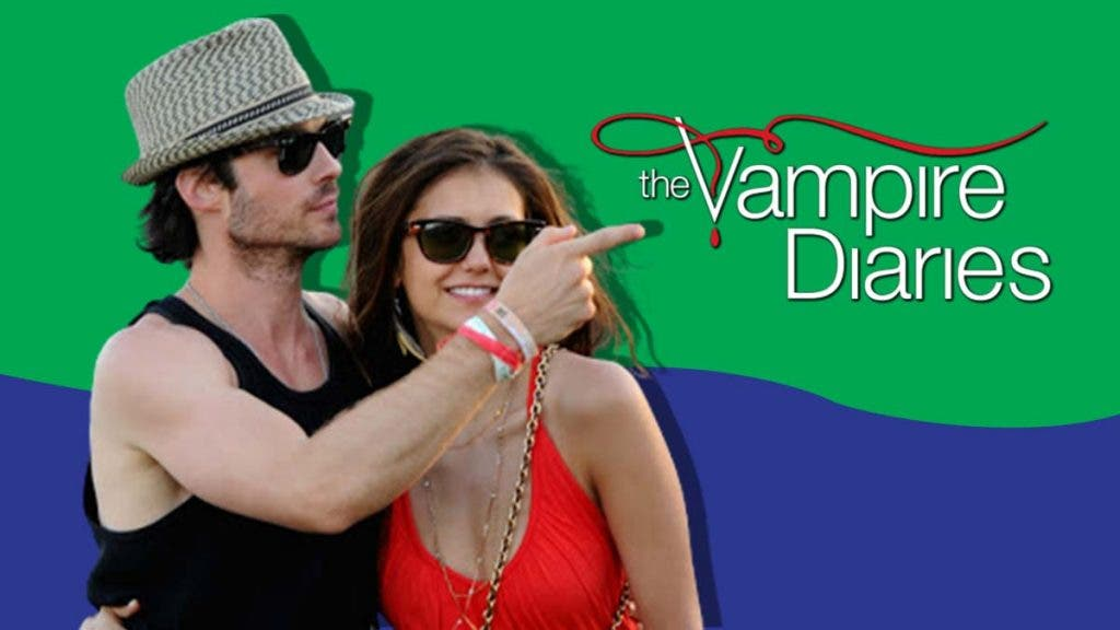 Yes, You Heard That Right! Damon And Elena Are Returning With The Vampire Diaries Season 9