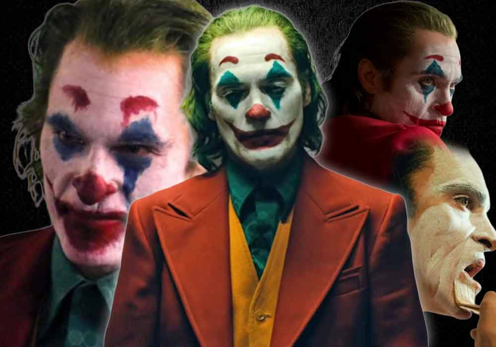 A deep insight into his ideology and crooked mind Of Hollywood's Film Joker Character Joaquin Phoenix