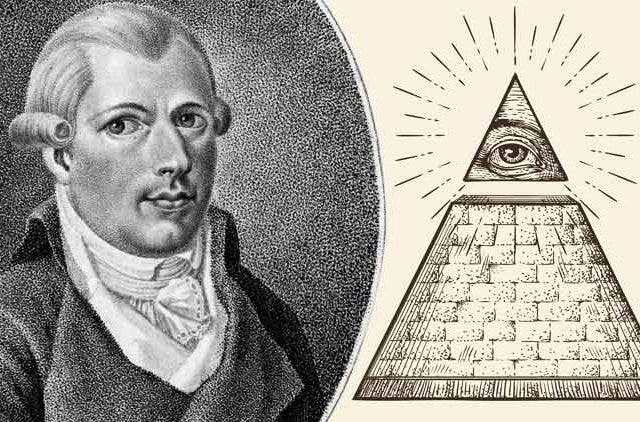 Illuminati-the-father-of-conspiracies-birth-of-Illuminati-NewsShot-DKODING
