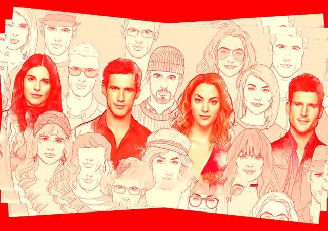 Everything about Imposters season 3
