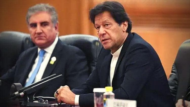 Pak PM Imran Khan to hold meeting with US President Donald Trump