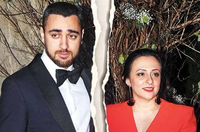 Imran Khan and Avantika Malik divorce Bollywood DKODING
